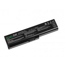 Baterija za Toshiba Satellite M300 / C650 / L650 / U400, 4400 mAh