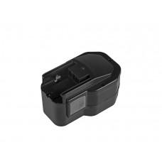 Baterija za AEG BS 12X / BEST 12 / BSB 12, 12 V, 3.3 Ah
