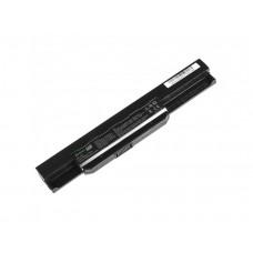 Baterija za Asus A43 / A53 / A54 / A83 / K43 / K53 / K54 / X53, 14.4 V, 2600 mAh