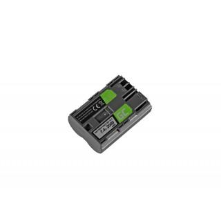 Baterija BP-508 / BP-511 / BP-511A / BP-512 / BP-514 za Canon EOS 100 / EOS D60 / Powershot G6, 2000 mAh