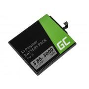 Baterija za Xiaomi Mi 4C, 3000 mAh