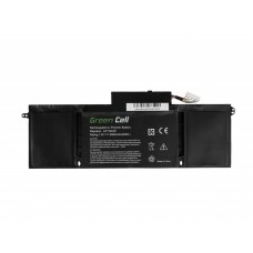 Baterija za Acer Aspire S3-392 / S3-392G, 6060 mAh