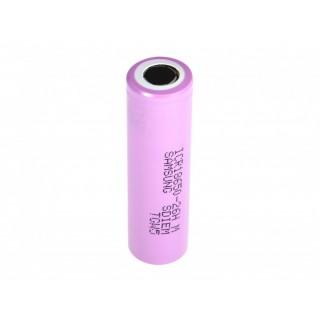 Baterija Samsung Li-Ion 18650 ICR18650-26H, 2600 mAh