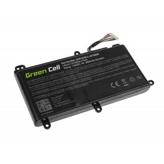 Baterija za Acer Predator 15 G9 / 17 G9 / 17X / 19X / 21X, 5800 mAh