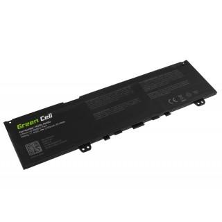 Baterija za Dell Inspiron 13 5370 / 7370 / 7373 / 7380 / 7386, 3100 mAh
