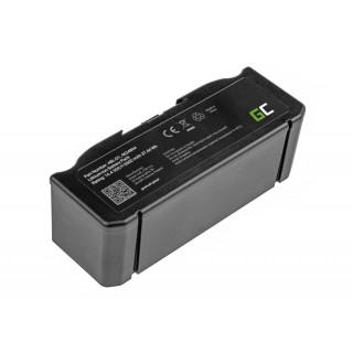 Baterija za iRobot Roomba E5 / E6 / I3 / I7 / I8, Li-Ion, 2600 mAh