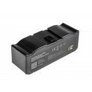 Baterija za iRobot Roomba E5 / E6 / I3 / I7 / I8, Li-Ion, 5200 mAh