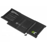 """Baterija za Apple MacBook Air 13"""" A1369 / A1466 / A1377 / A1405 / A1496, 7150 mAh"""