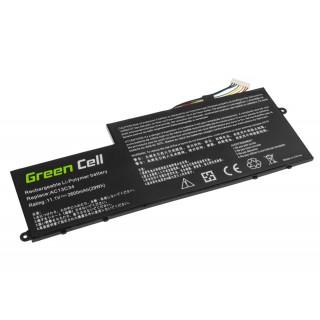 Baterija za Acer Aspire E3-111 / E3-112 / V5-122P, 2600 mAh