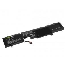 Baterija za IBM Lenovo IdeaPad Y900 / Y910, 8100 mAh