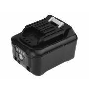 Baterija za Makita BL1016 / BL1021B / BL1040B, 10.8 V, 4.0 Ah