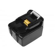 Baterija za Makita BL1415 / BL1430, 14.4 V, 5.0 Ah