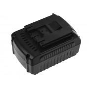 Baterija za Bosch BAT609 / BAT609G / BAT618 / BAT618G, 18 V, 5.0 Ah
