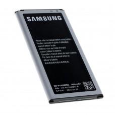 Baterija za Samsung Galaxy S5 / I9600, originalna, 2800 mAh