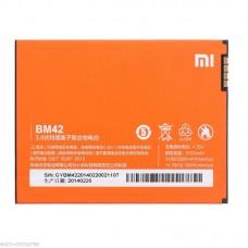 Baterija za Xiaomi Redmi Note, originalna, 3100 mAh