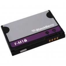 Baterija za Blackberry 9100 Pearl 3G / 9105 Pearl 3G, originalna, 1150 mAh