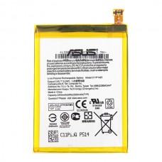 Baterija za Asus ZenFone 2 Deluxe / ZE500CL / ZE550ML / ZE551ML, originalna, 2500 mAh