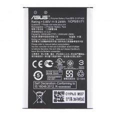 Baterija za Asus ZenFone 2 Laser / ZE500KG / ZE500KL, originalna, 2400 mAh