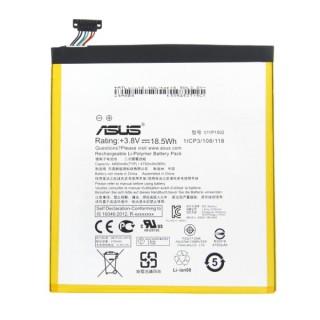 Baterija za Asus ZenPad 10 / Z300C, originalna, 4750 mAh