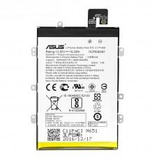 Baterija za Asus Zenfone Max / ZC550KL, originalna, 4850 mAh