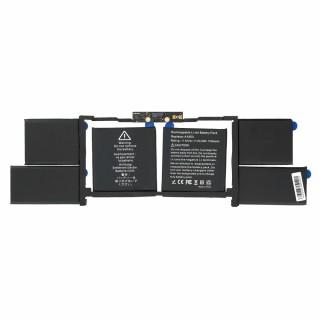 """Baterija za Apple MacBook Pro 15"""", A1953, originalna (OEM), 7336 mAh"""