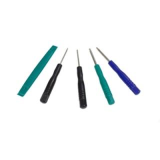 Orodje za popravilo in odpiranje naprav, 6-delni komplet