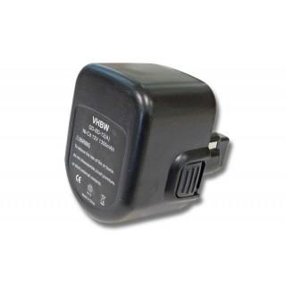 Baterija za Black & Decker PS130 / A9275, 12 V, 1.3 Ah