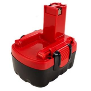 Baterija za Bosch BAT038 / BAT040 / BAT041, 14.4 V, 3.0 Ah