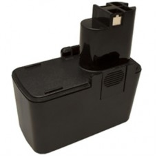 Baterija za Bosch BAT001 / GSR 9.6 / GBM 9.6VES-2 / PDR 80, 9.6 V, 1.5 Ah