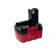 Baterija za Bosch BAT038 / BAT040 / BAT041, 14.4 V, 1.5 Ah