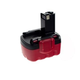 Baterija za Bosch BAT038 / BAT040 / BAT041, 14.4 V, 2.0 Ah