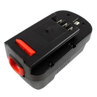 Baterija za Black & Decker A1718 / A18 / FSB18 / HPB18 / QP18, 18 V, 2.1 Ah