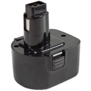 Baterija za DeWalt DC528 / DC540 / DC540K, 12 V, 1.3 Ah