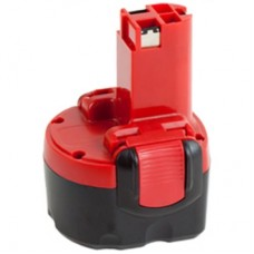 Baterija za Bosch BAT100 / BAT119 / GSR9.6-1 / GSR9.6-2 / GDR 9.6, 9.6 V, 1.5 Ah