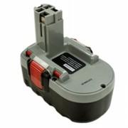Baterija za Bosch BAT025 / BAT026 / BAT160 / BAT181 / BAT189, 18 V, 3.0 Ah
