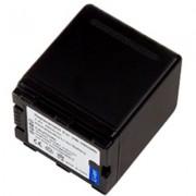 Baterija VW-VBN130 / VW-VBN260 / VW-VBN390 za Panasonic HC-X800 / HC-X900 / HDC-SD800, 2500 mAh