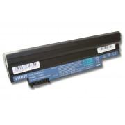 Baterija za Acer Aspire One 522 / 722 / D255 / D255E / D257, črna, 6600 mAh