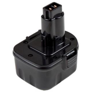 Baterija za DeWalt DE9071 / DE9074 / DE9075, 12 V, 3.0 Ah