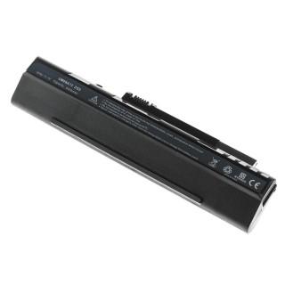 Baterija za Acer Aspire One A110 / A150 / D150 / D250, črna, 4400 mAh