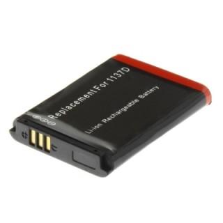 Baterija SLB-1137D za Samsung Digimax i85 / L74 wide / NV11 / NV24 HD / NV30, 1100 mAh