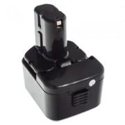 Baterija za Hitachi EB1212S / EB1214L / EB1220BL, 12 V, 3.3 Ah