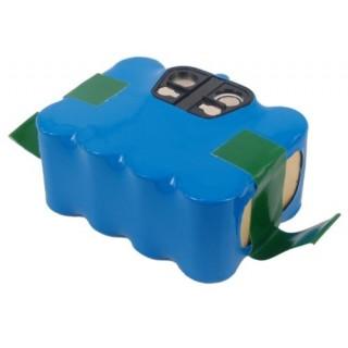 Baterija za xRobot / Galaxy II / Hoover, 2200 mAh