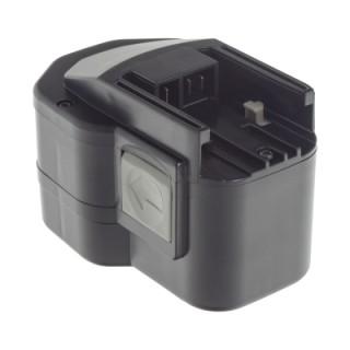 Baterija za AEG Milwaukee B12 / BX12 / MX12 / BF12, 12 V, 3.0 Ah