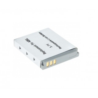 Baterija NB-6L za Canon PowerShot D10 / IXUS 300 HS, 1000 mAh