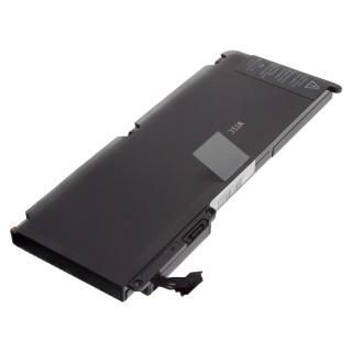 "Baterija za Apple MacBook / Air / Pro / 13"" / 13.3"" / 15"" / 17"" / A1331 / A1342, 5800 mAh"