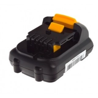 Baterija za DeWalt DCD710 / DCF610 / DCL040, 12 V, 1.5 Ah