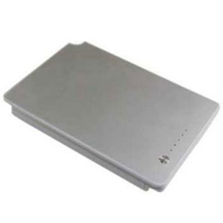 "Baterija za Apple PowerBook G4 Alu 15"" A1045 / A1148 / A1078, 4400 mAh"