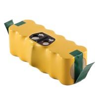 Baterija za iRobot Roomba 500 / 600 / 700 / 800, 3000 mAh