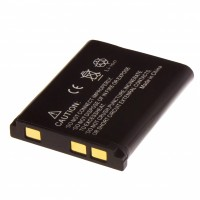 Baterija EN-EL10 / LI-40B za Olympus D-630 Zoom / FE-150 / mju 730 / mju 740, 700 mAh