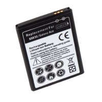 Baterija za Samsung Galaxy Ace / S5830, 1000 mAh